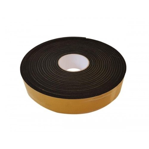 Epdm Bant 5 mm x 50 mm x 10 mt